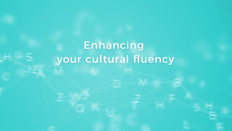 Intercultural Skills